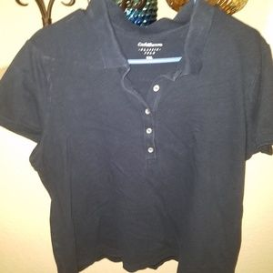 Croft & Barrow Polo Shirt